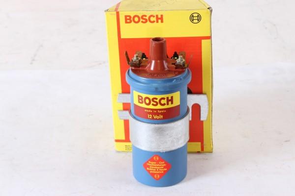 Zündspule Hochleistung 12 V Bosch blau Alfa 1300-2000 Nord NEU Original