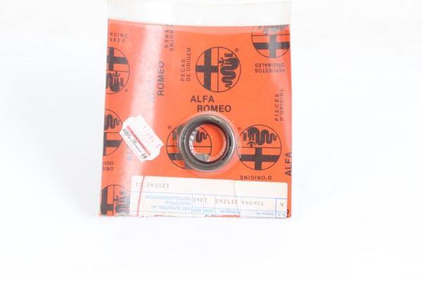 Simmerring Getriebe vorne hydraulische Kupplung 26/37/7 Alfa 105/115 Originalqualität