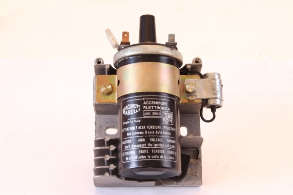 Zündspule Alfa 33 (905) 1.3-1.5+75+90+AS Sprint 1.3-1.5+Alfetta/GT 2.0 NEU Original