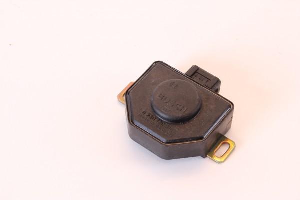 Drosselklappensensor NEU Alfa 75 2.0 TS+164 2.0 TS+33 ie+Sprint 1.7 ie