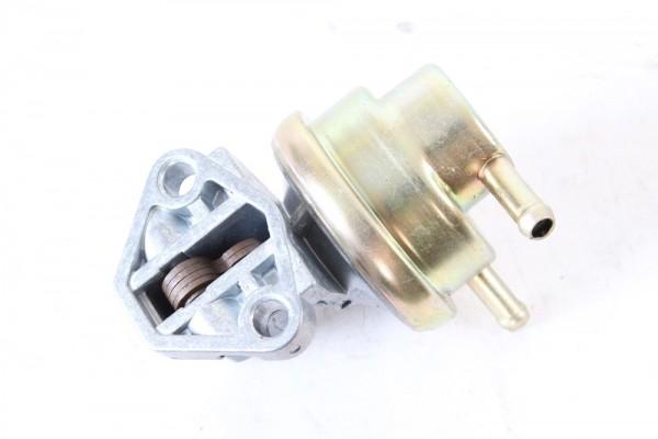 Kraftstoff- Benzinpumpe mechanisch Alfa 105+Giulietta+Alfetta/GT+75+90 NEU