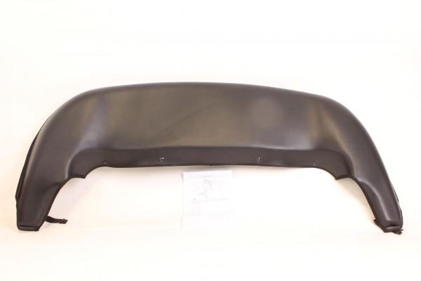 Persenning schwarz für das Verdeck Honda S 2000 NEU Original