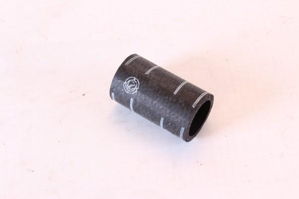Kühlwasserschlauch Muffe links Thermostat Alfa 155+164+RZ+Spider (916) NEU