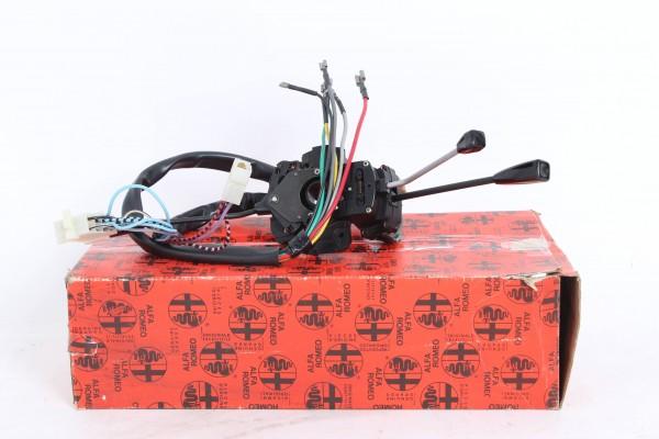 Lenksäulen-Schaltkombin.(Licht/Blinker/Wischer,etc.) Alfetta 2000 Gebraucht, sehr guter Zustand