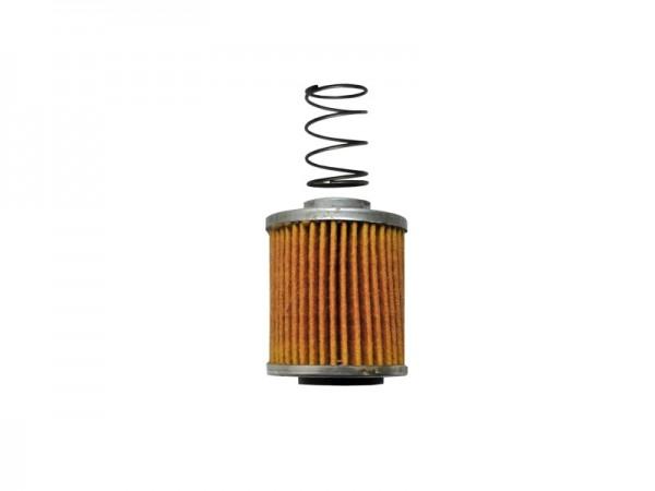 Benzinfilter Kraftstofffilter Durchmesser 35 mm FISPA Alfa Nord NEU