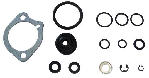 Dichtsatz für hydr. Riemenspanner Alfa 75+GTV6+155+164+RZ/SZ 6-Zylinder NEU