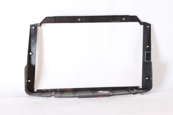 Luftleitblech Kunststoff Kühler NEU Alfa 155