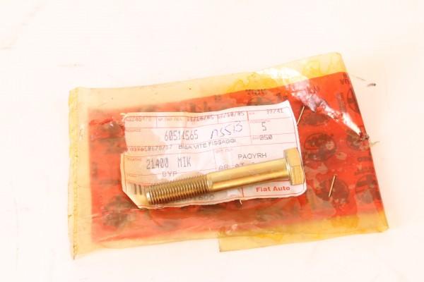 Schraube am Stoßdämfer 1 Stück VA Alfa 164 Bj. 1987-1992 NEU Original