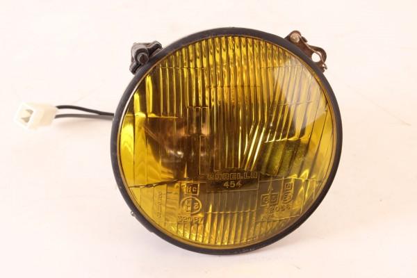 Scheinwerfer Abblendlicht gelb links Alfetta GT/V bis 1981+Giulia Nuova+Alfetta Lim. rechts NEU Orig