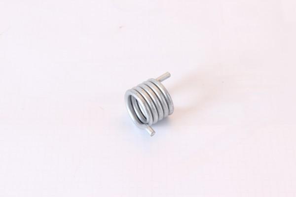 Feder Spannrolle regelb. für Zahnriemen Alfasud/Sprint+33+145/6+Arna NEU Original