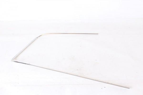 Profil Zierleiste Windschutzscheibe rechts NEU Bertone 1300-2000