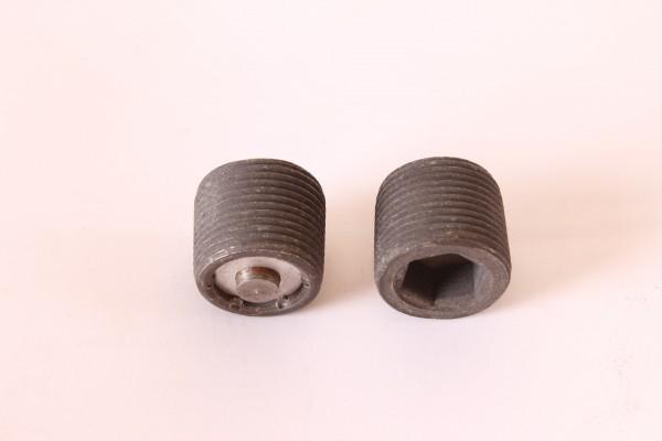 Getriebe Öl-Ablassschraube 22 mm mit Magnet 1 Stück NEU