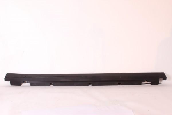Schwellerverkleidung rechts leichte Beschädigung NEU Alfa 155