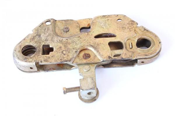 Heckklappenschloss Kofferraumschloss Alfa 90 NEU Original