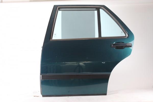 Tür hinten links gebraucht in sehr gutem Zustand Lancia Thema
