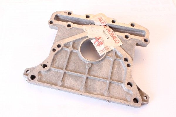 Stirndeckel Motordeckel hinten NEU Alfasud/Sprint+33+145/6