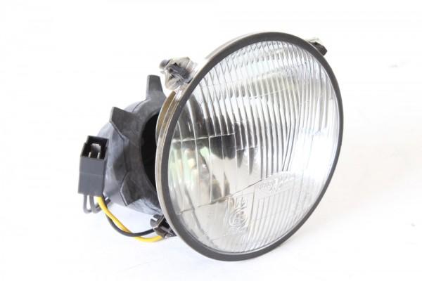 Scheinwerfer Abblendlicht weiß links außen Alfa 6 NEU Original