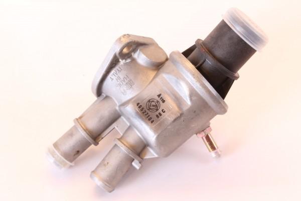 Thermostat mit Gehäuse kpl. NEU Alfa 166 2.4 JTD CF2 Bj. 1998-2007