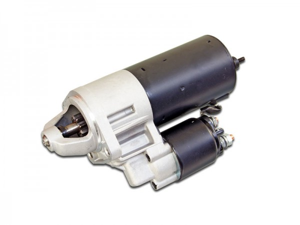Hochleistungsanlasser 9 Zähne, Reduktionsgetriebe, 1.4KW Alfa 105/115+116 NEU
