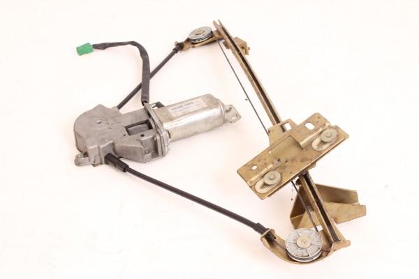 Fensterheber elektrisch mit Motor vorne links Alfa 164 Bj. 1987-1992+RZ/SZ GEBRAUCHT