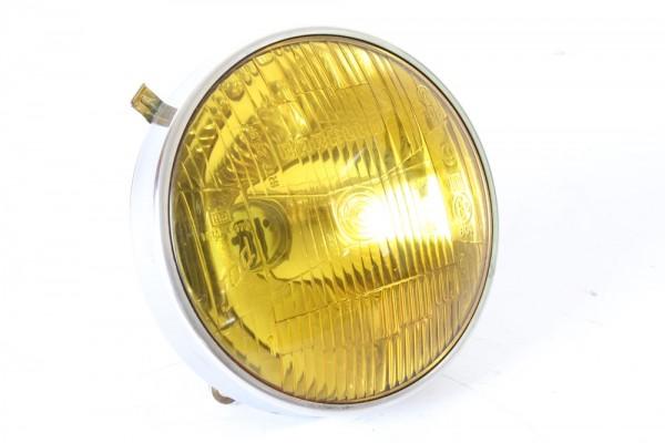 Scheinwerfer Fernlicht gelb re/li passend NEU Alfasud Sprint 1. Serie